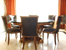 Empire Dining Table and Chairs